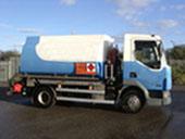 Tanker 12 tonnes 4 wheeler1