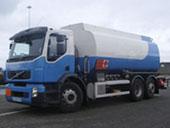 Tanker 26 tonnes bulk and general1